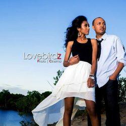 african-eritrian-ethiopian-black-couple-toronto-bridal-style-engagement-scarborough-bluffs-makeup-artist-hairstylist-engaged-waterfront-lake
