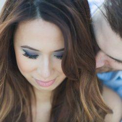 asian-engagement-picnic-toronto-bridal-style-wedding-makeup-artist-smokey-eye-lashes-hairstylist-engaged-couple-fusion-chinese-outdoor-photoshoot