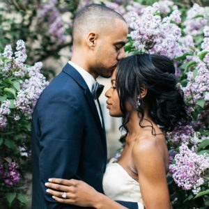 black-bride-couple-caribbean-wedding-knox-college-toronto-bridal-updo-weave-extensions-hairstyling-mobile-hairstylist