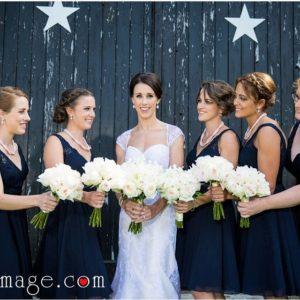 country-barn-wedding-ontario-bridesmaids-wedding-dresses