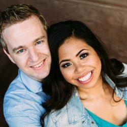 engagement makeup-queens park-toronto-photoshoot-couple