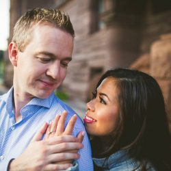 engagement makeup-queens park-toronto-photoshoot-couple-engaged-asian