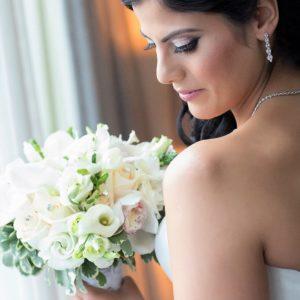 persian-wedding-four-seasons-bride-airbrush-makeup-hair-extensions-tiara-crown-glitter-glam