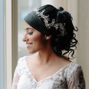 Real Brides Toronto Bridal Style