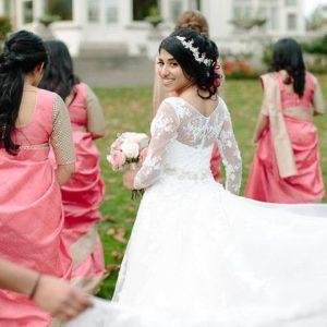 south-asian-christian-wedding-toronto-bridal-updo-hairstyling-makeup-artist-indian-bridesmaids