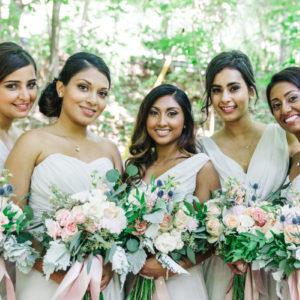 south-asian-christian-wedding-toronto-bridesmaids-bridal-makeup