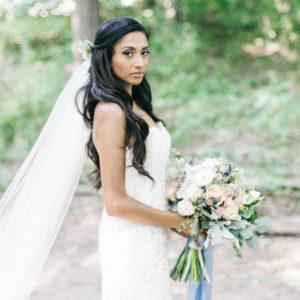 south-asian-christian-wedding-toronto-bridesmaids-bridal-portrait-natural-soft-makeup