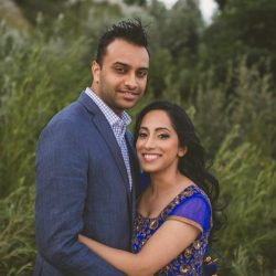 south-asian-engagement-scarborough-bluffs-toronto-couple-makeup-artist-hairstylist