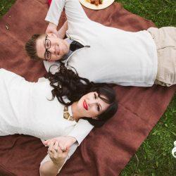 toronto-bridal-style-makeup-artist-lashes-redlips-winged-liner-engagement-photoshoot-picnic-couple-engaged
