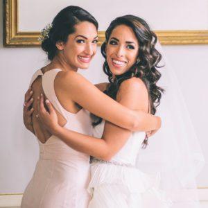 toronto_bridal_style-glam-wedding-makeup-hollywood_wave-hair-bridesmaid-blush_pink